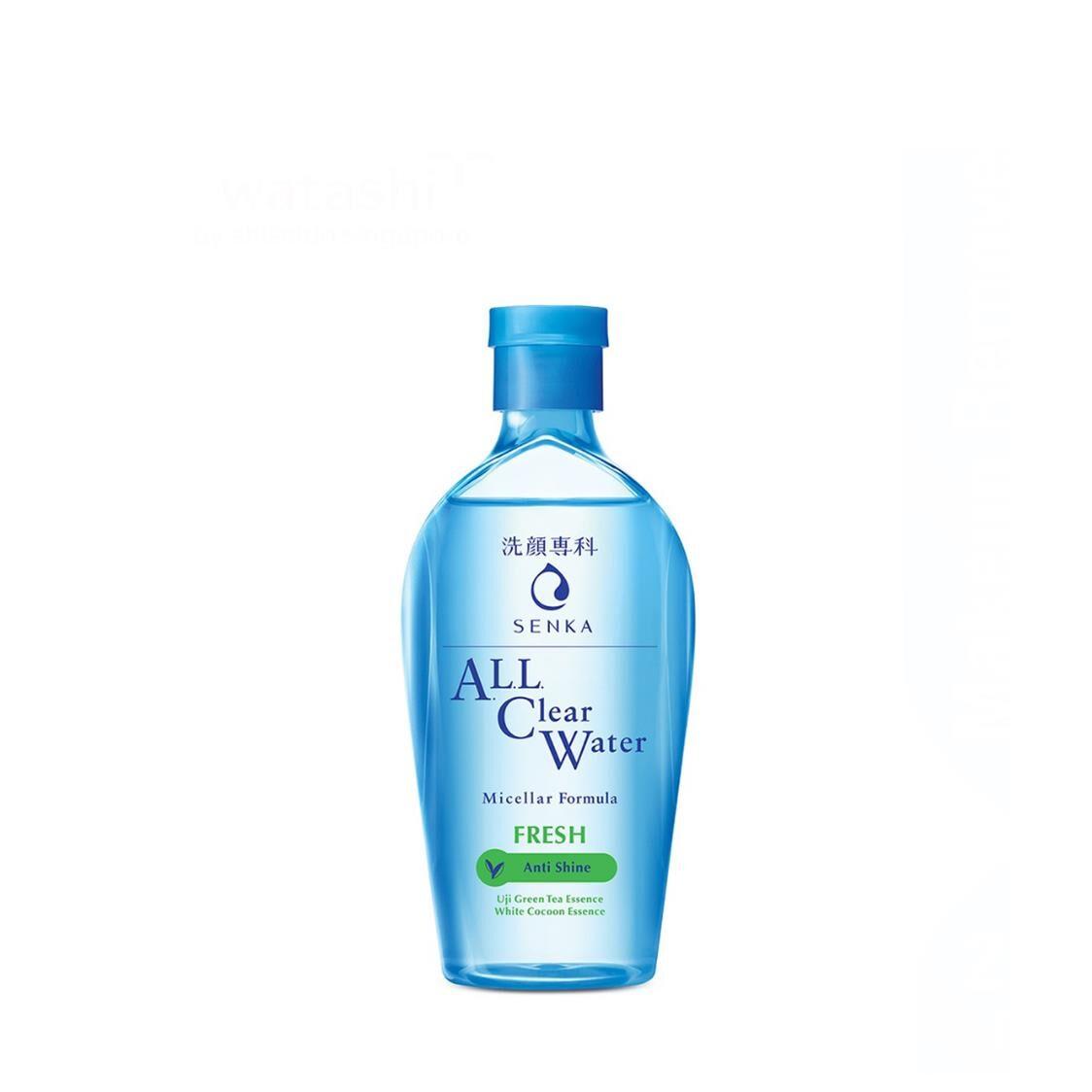 Senka All Clear Water Micellar Fresh 230ml