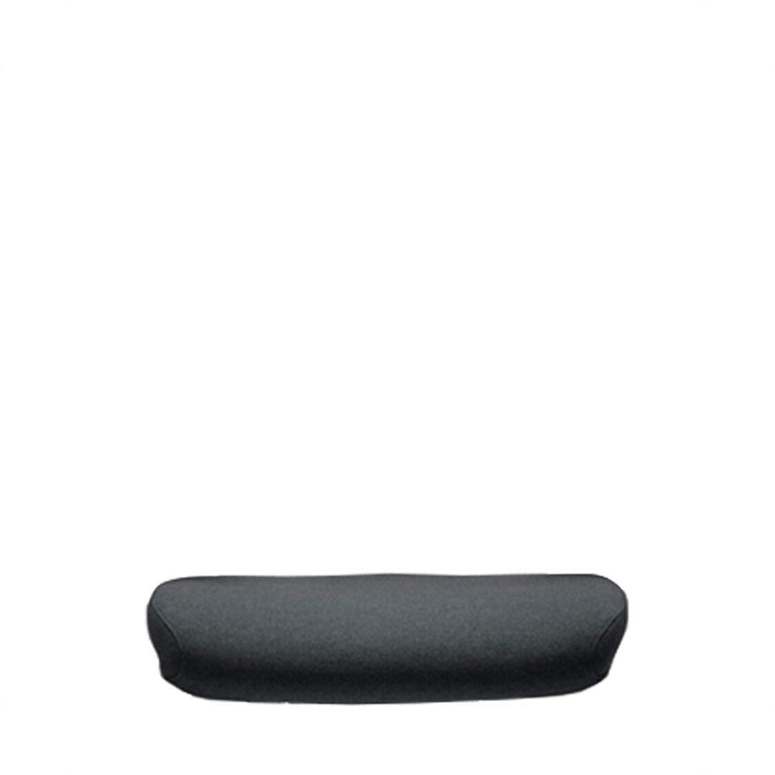 Iloom i-Fit Air Seat Board Fabric Cover Dark GreyHCH3510C-456