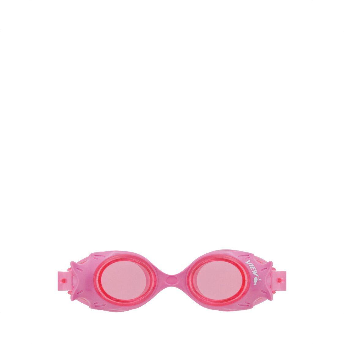 View Junior Goggle Pink KAV424JPINK