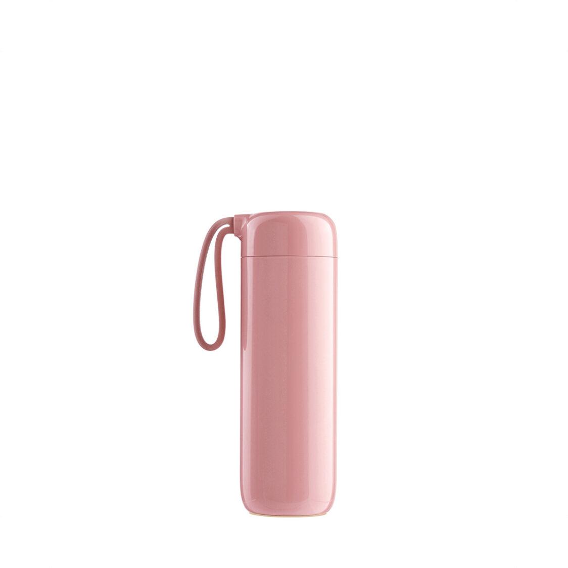 Artiart Water Logo Thermal Bottle Cloud Pink 400ml