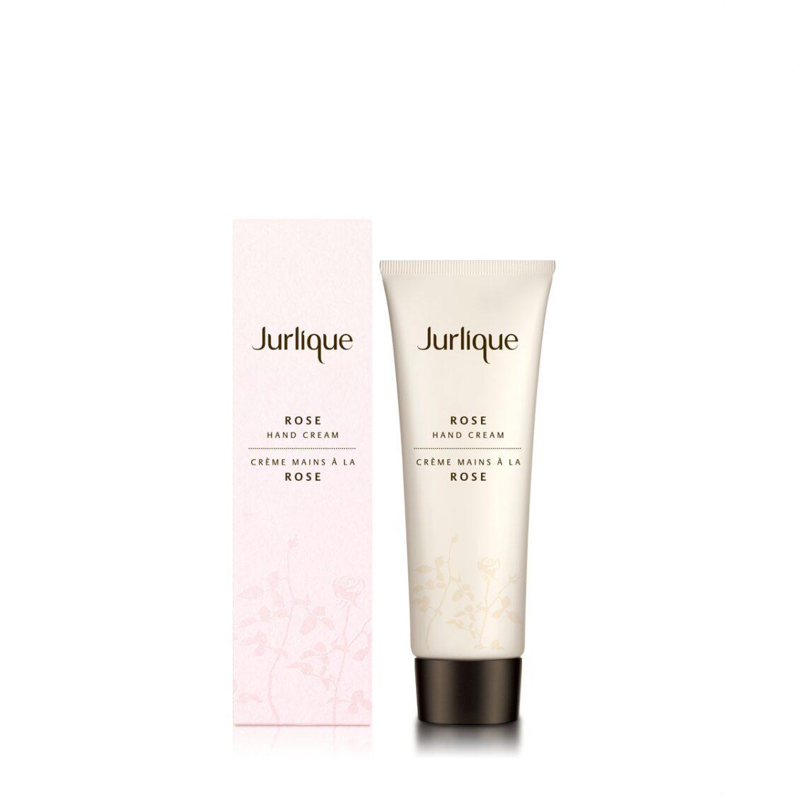 Jurlique Rose Hand Cream 125ml