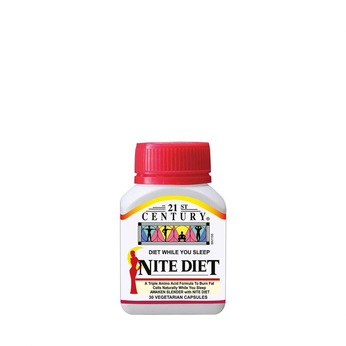Nite Diet 30s