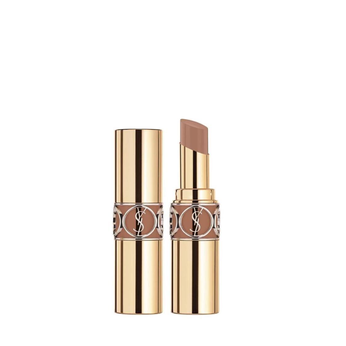 Yves Saint Laurent Beaute Rouge Volupte Shine Spring Summer 2021 Collection