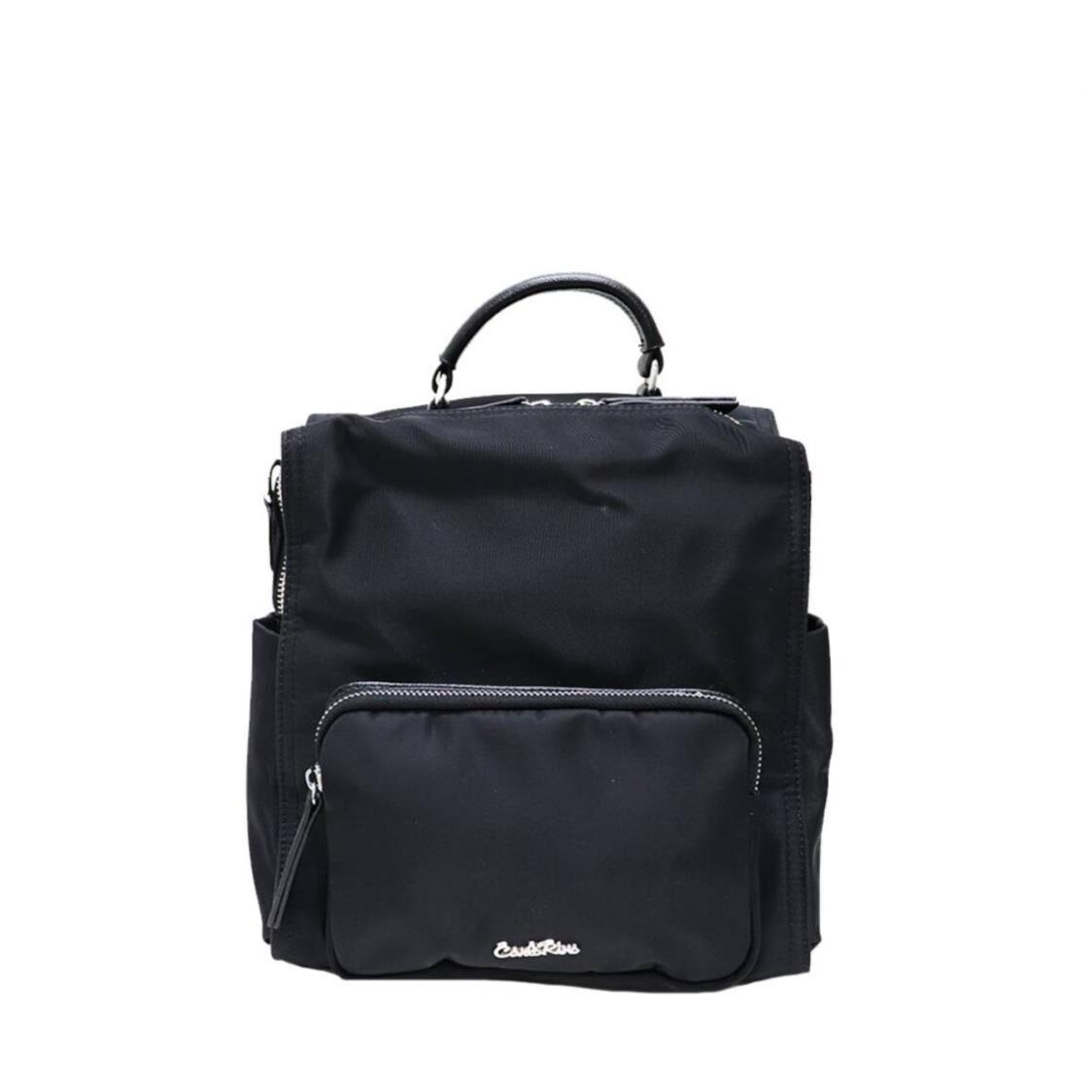 Carlo Rino Small Backpack 34953-006-08
