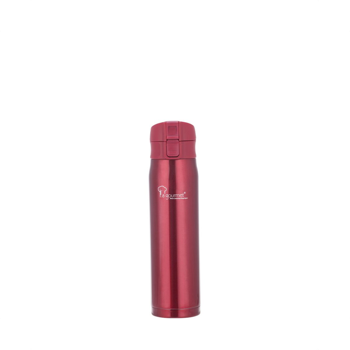 La Gourmet Red 05L One Touch Sport Thermal Tumbler LGRG353177