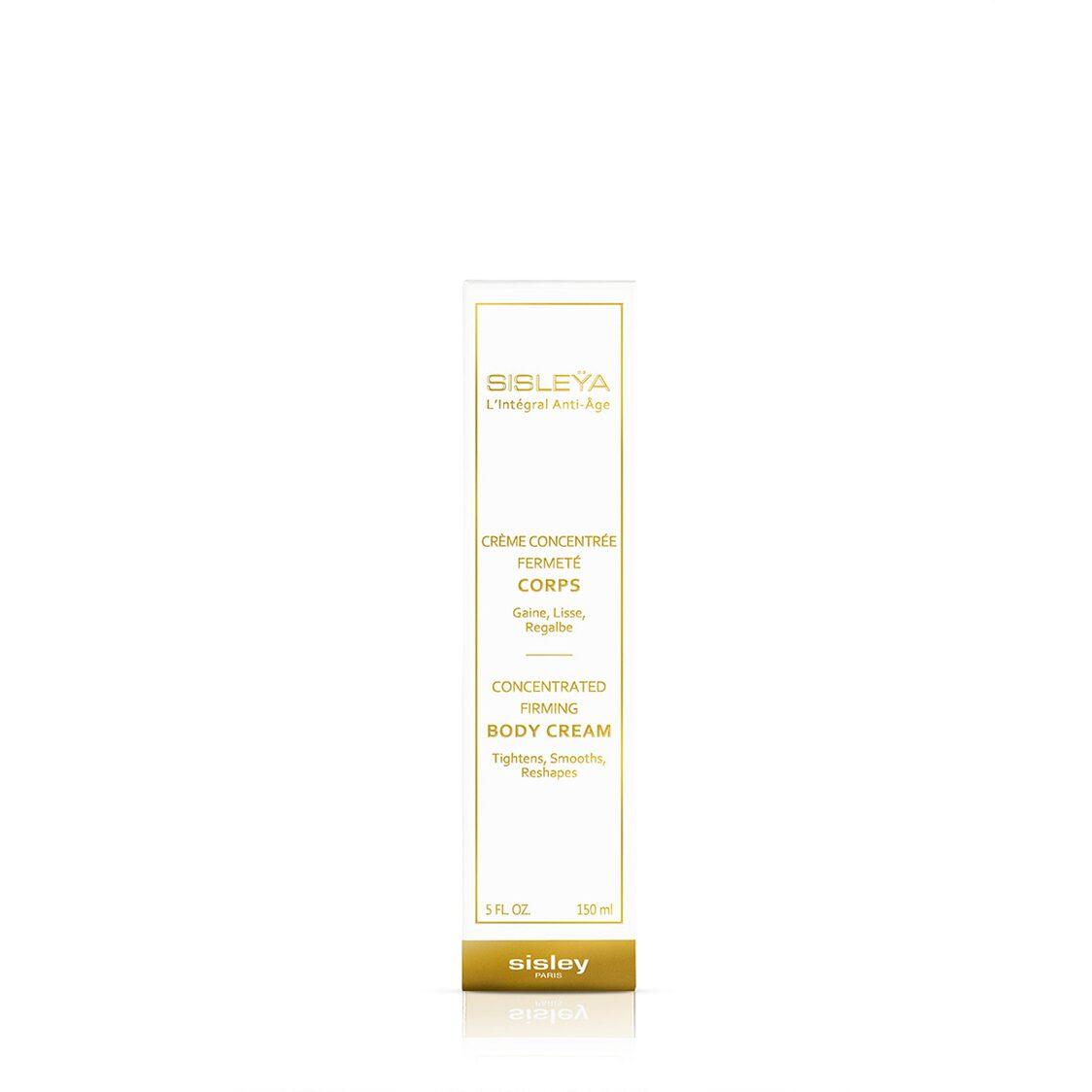 Sisley Sislea LIntgral Anti-ge Concentrated Firming Body Cream