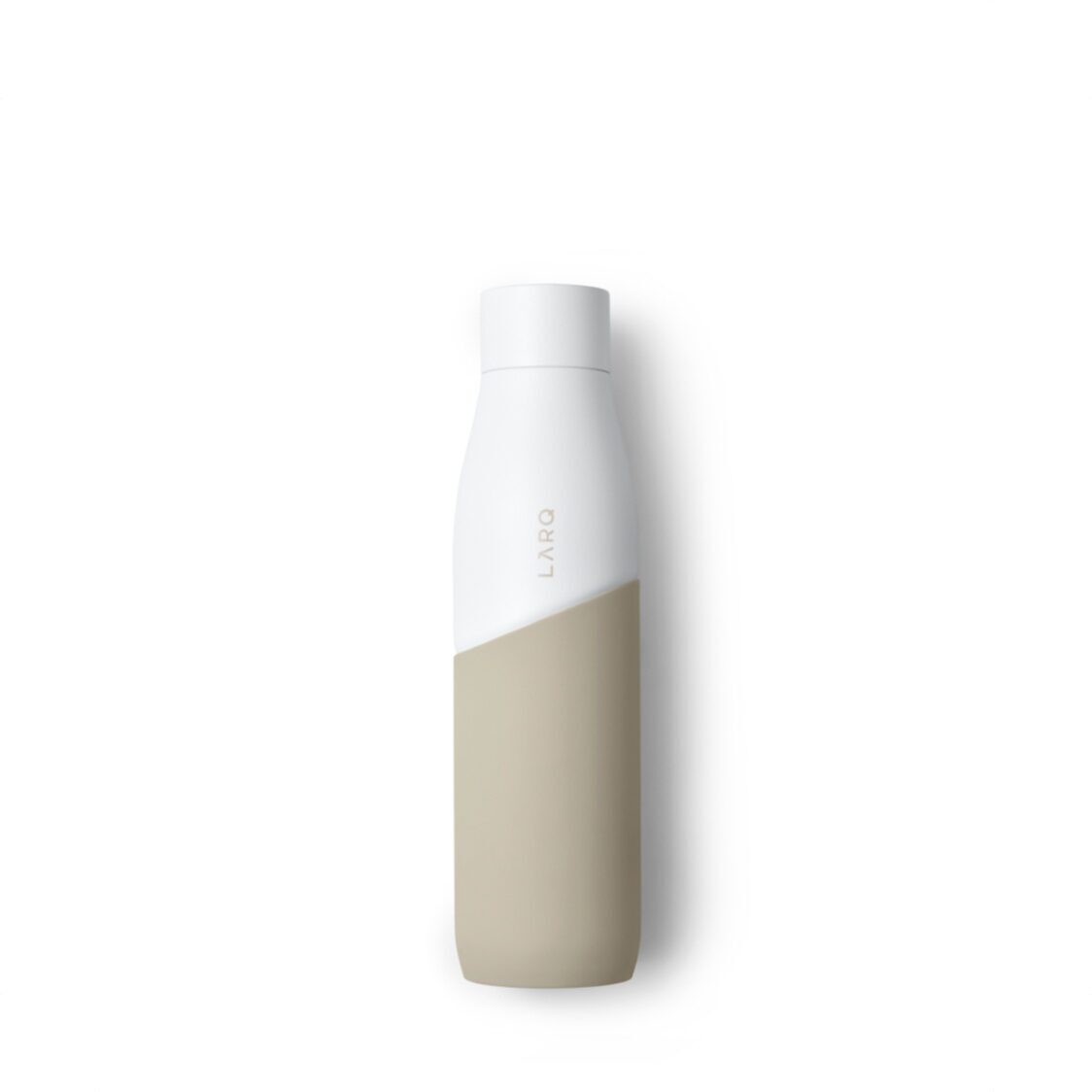 Larq Bottle Movement 710ml White Dune