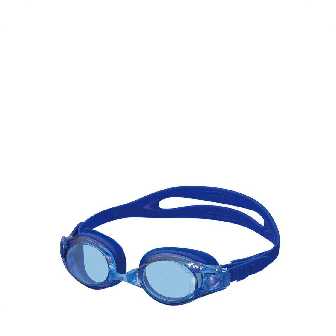 View Adult Goggle Blue AAV550A