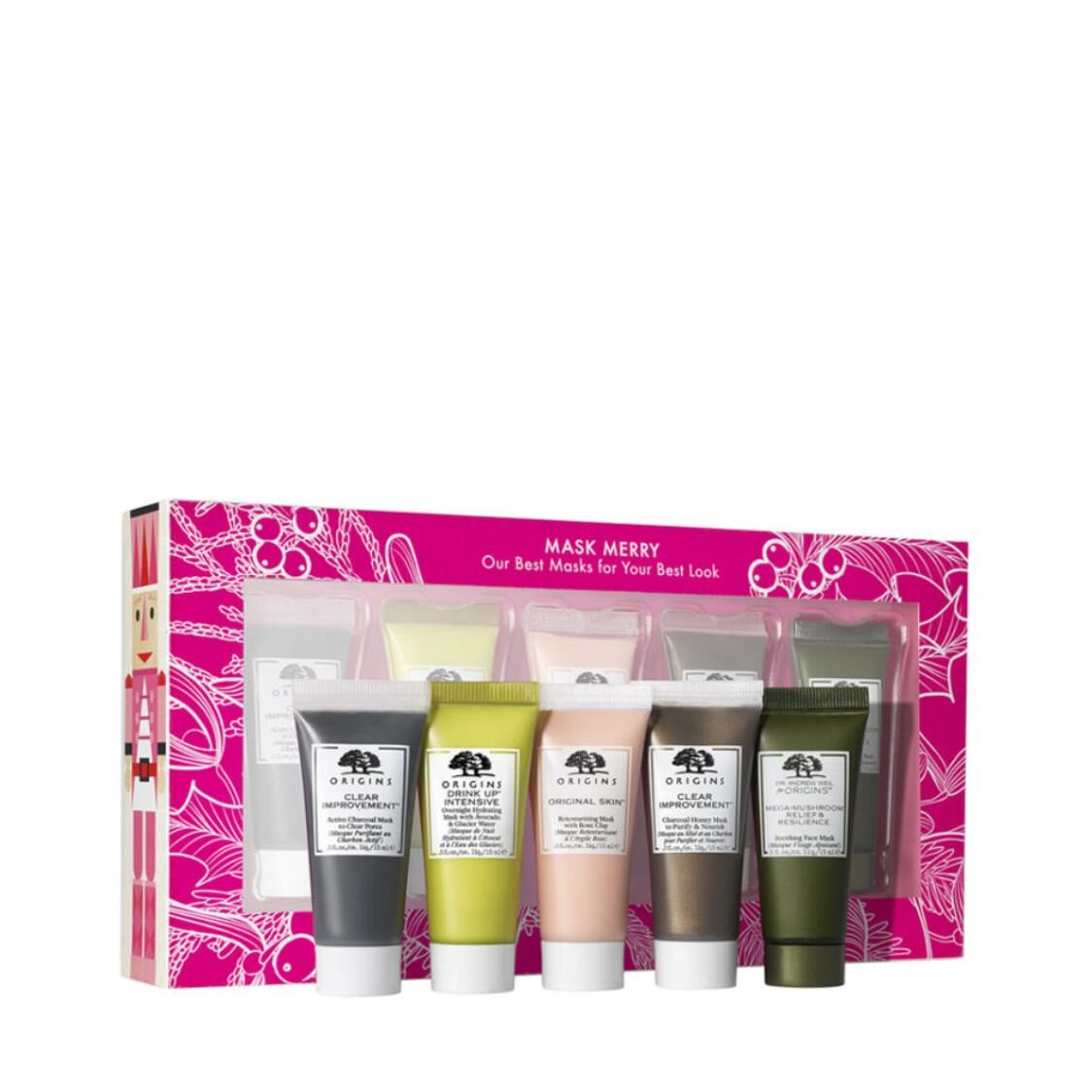 Origins Mask Merry Gift Set