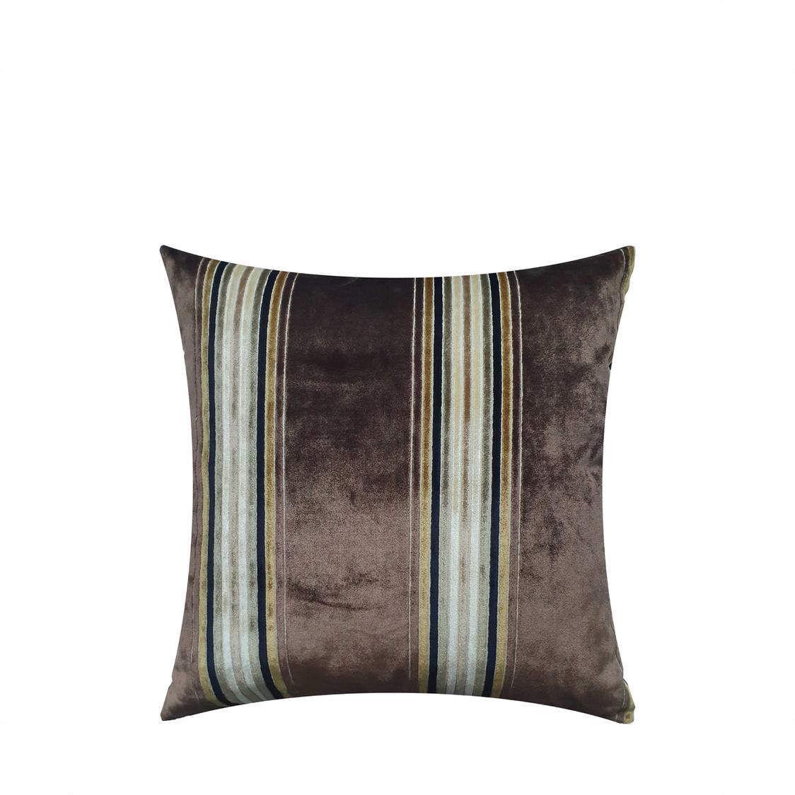 JRapee Desire Cushion Cover Brown 43x43cm