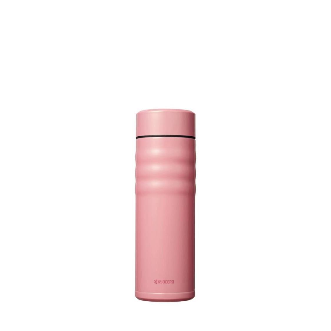Kyocera Advanced Ceramic 500ml Cerabrid Mug - Coral Pink CSB-S500-BCPK