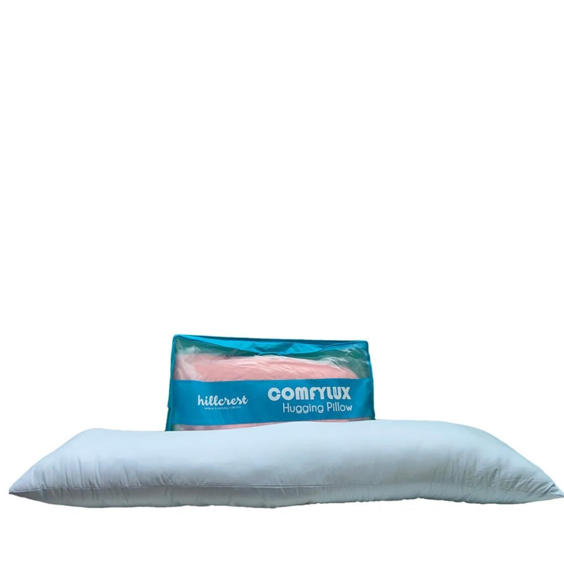 Hillcrest ComfyLux Hugging Pillow