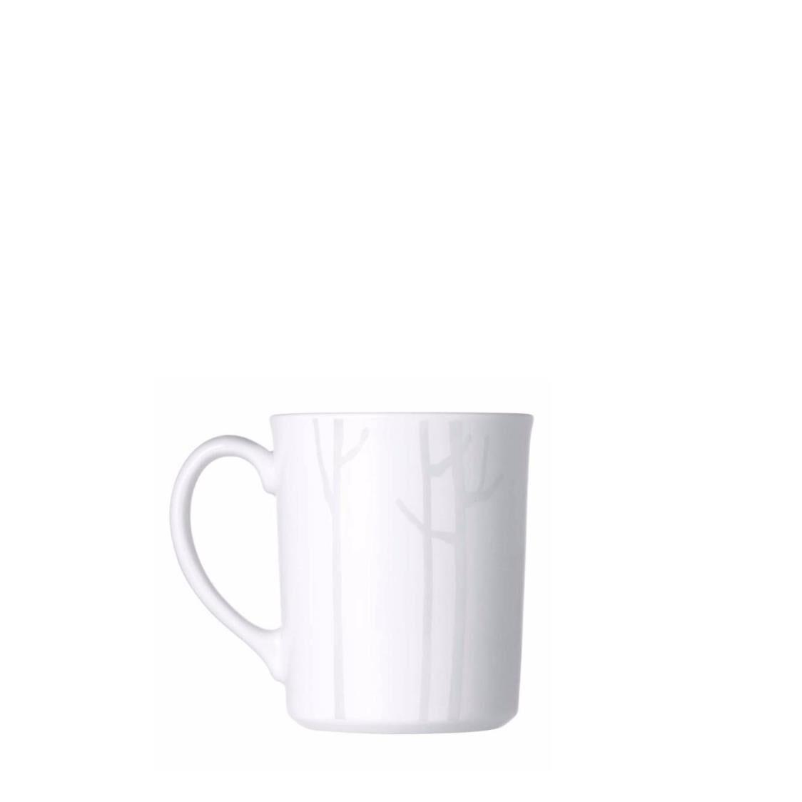 Corelle Porcelain Mug Frost