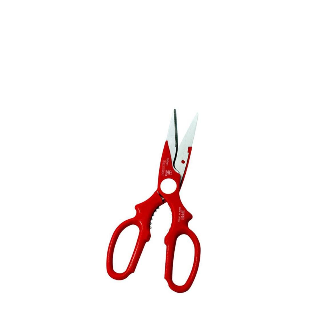 Nikken Kitchen Scissors Partner Long Made In Japan