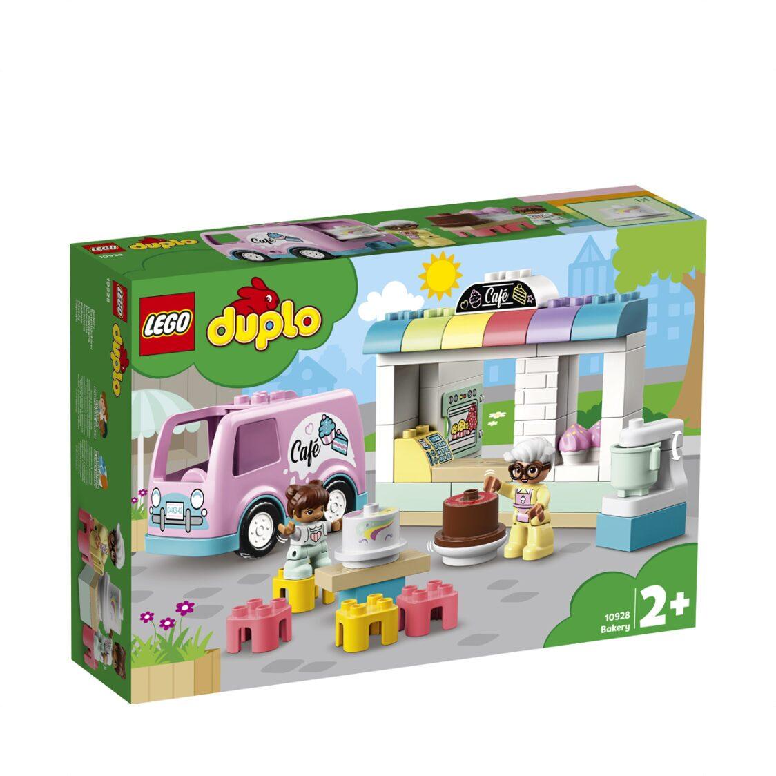 LEGO Bakery 10928 V29