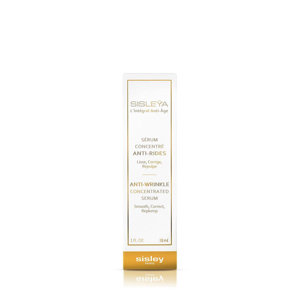 Sisley Sislea LIntgral Anti-ge Anti-Wrinkle Concentrated Serum