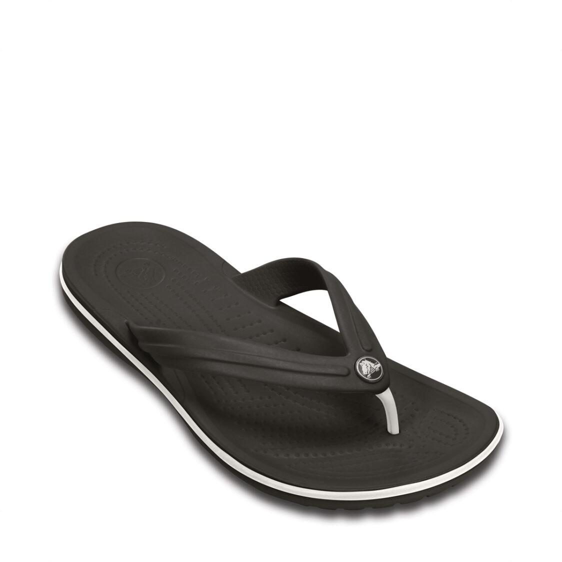 Crocs Crocband Flip 11033-001 Black