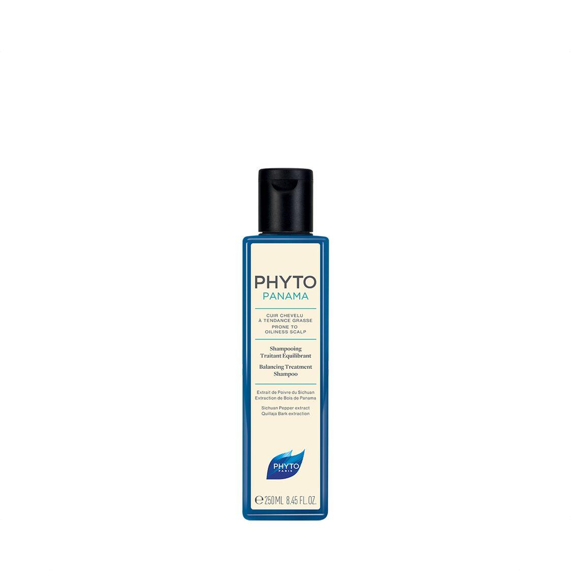 Phytopanama Shampoo 250ml Bottle