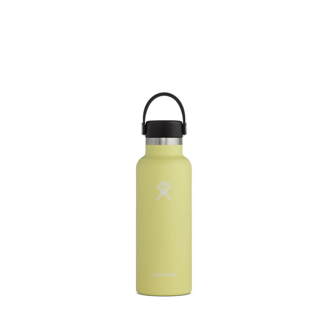 Hydro Flask Standard Flex Cap 18oz Pineapple