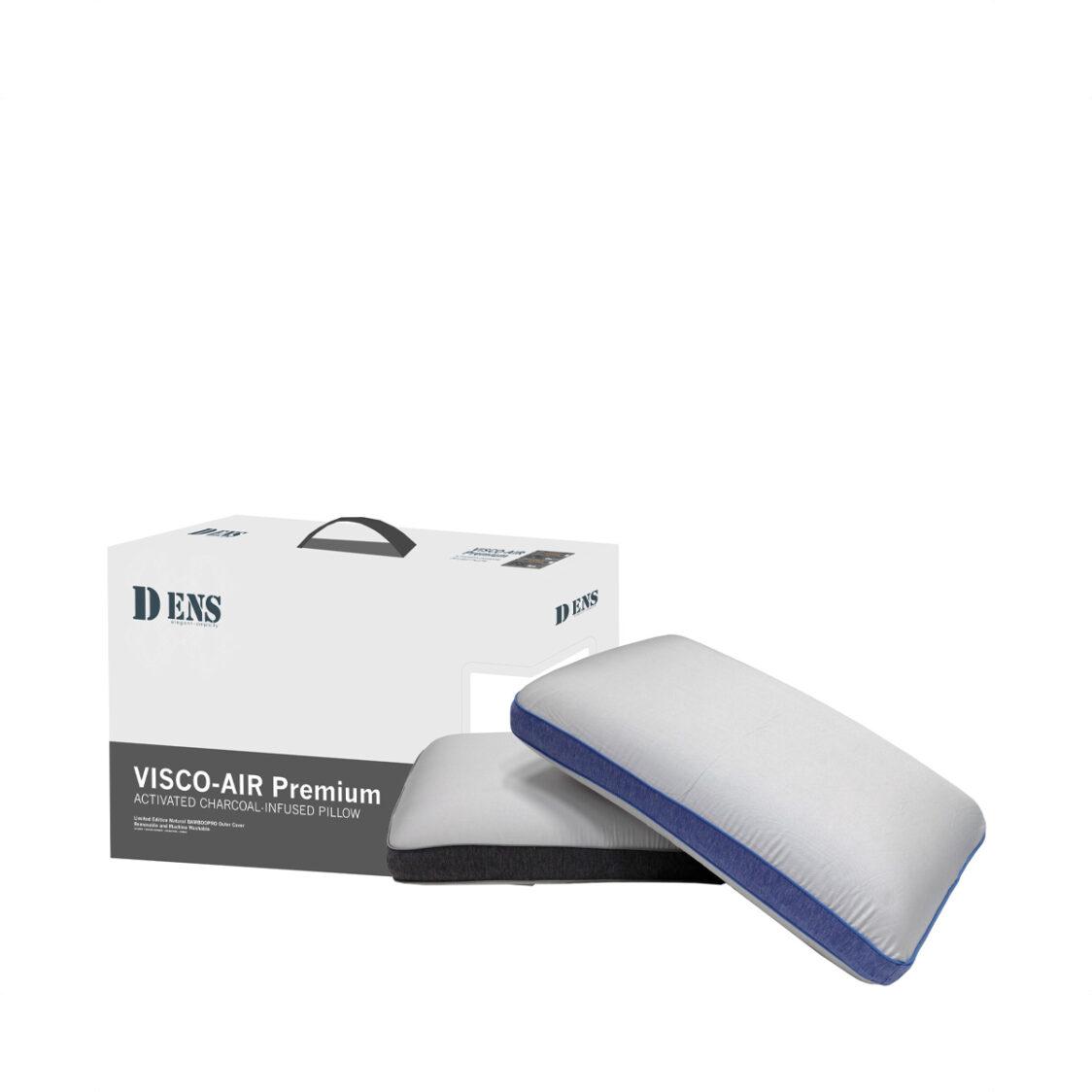 Intero Dens Premium Memory Foam Comfort - Soft