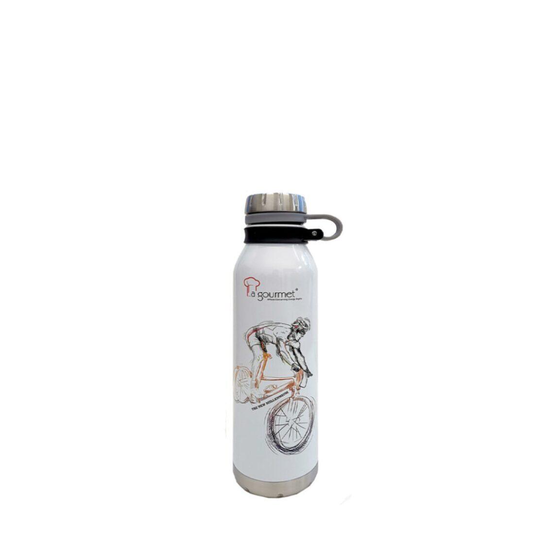 La Gourmet  Bicycle 075L Outdoor Thermal Flask LGBC356833