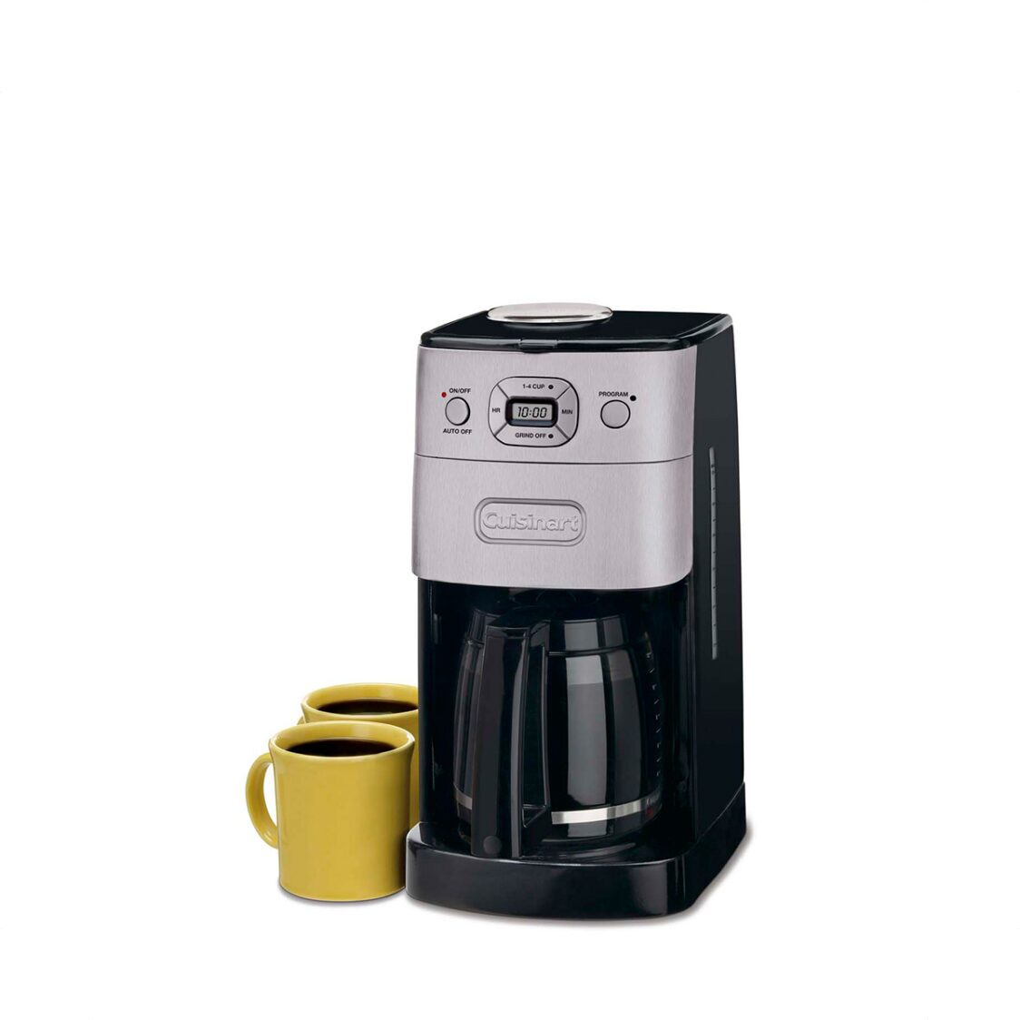 Cuisinart Grind Brew 12-CUP Automatic Coffee maker