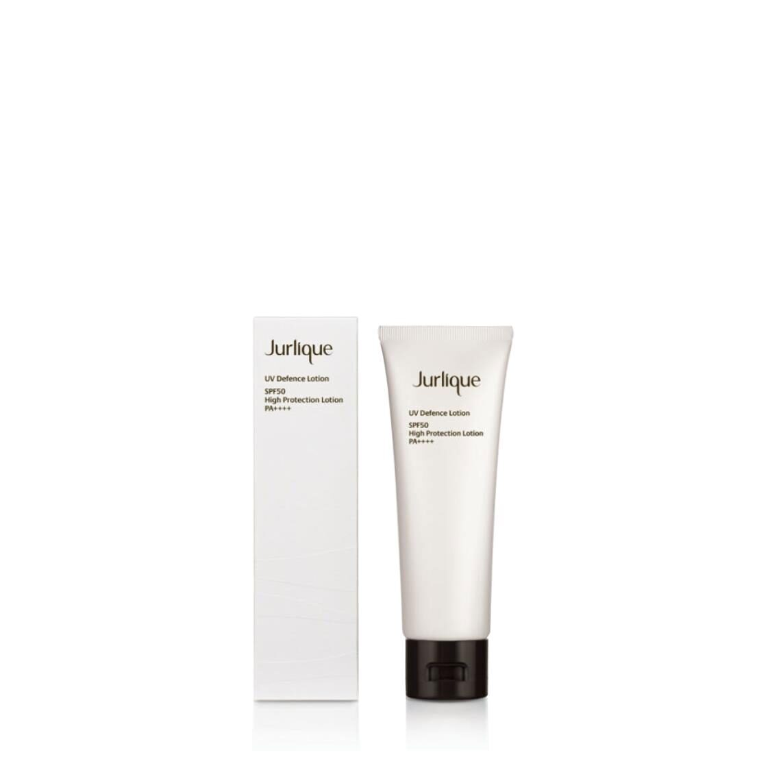Jurlique UV Defence High Protection Lotion SPF 50 PA 50ml