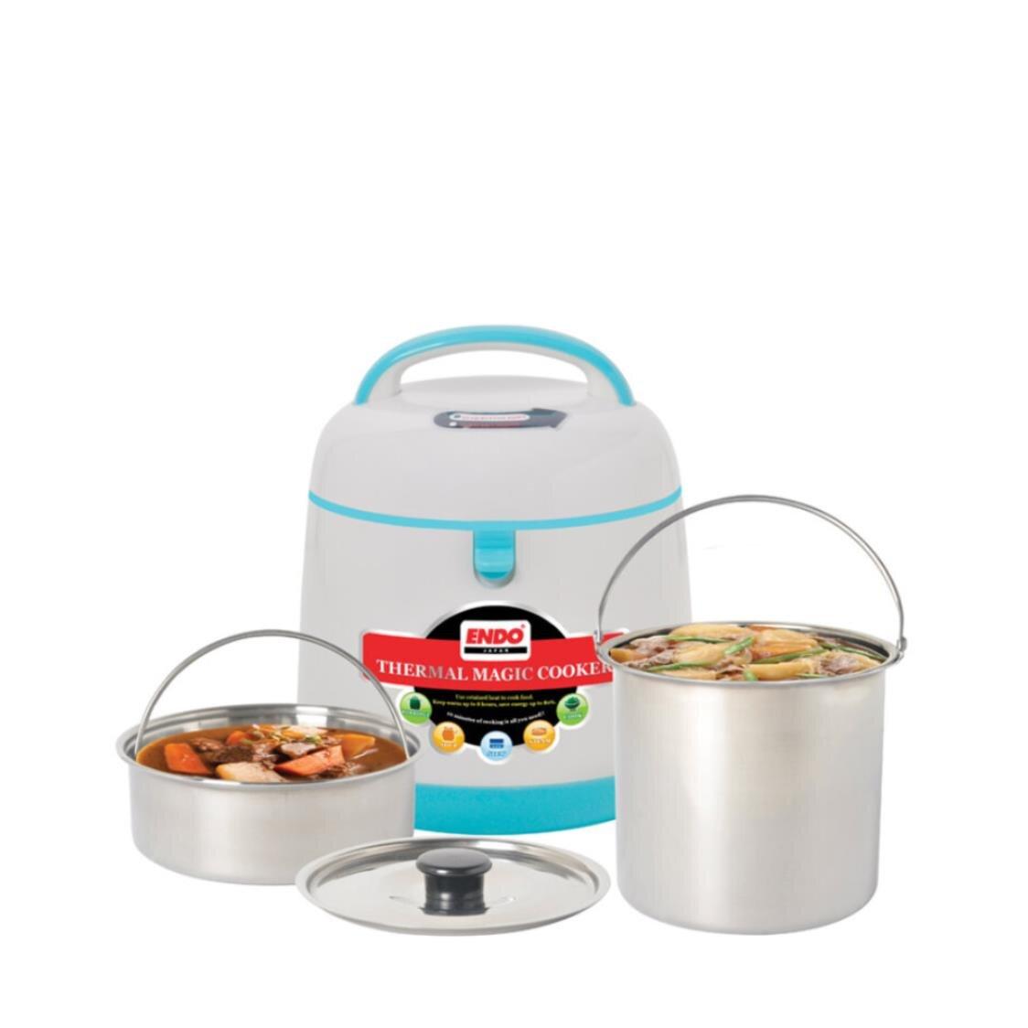 Endo 18L Thermal Magic Cooker