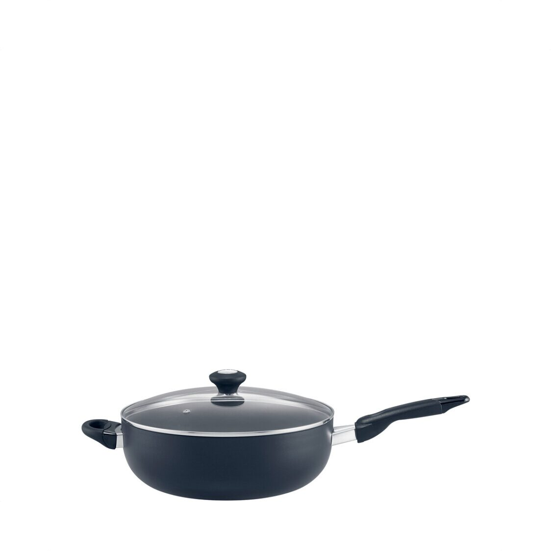 Meyer CNL Induction 30cm65QT CVD Chefpan with HH