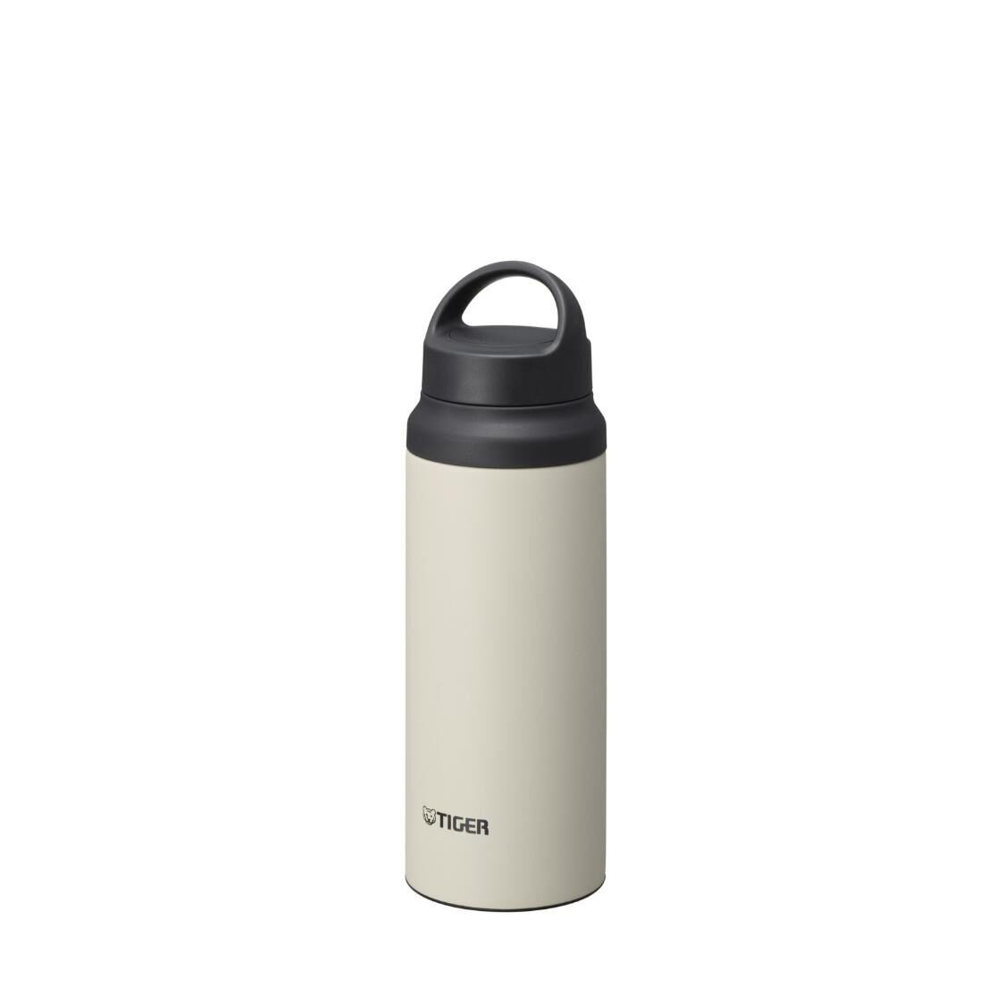 Tiger 600ml Double Stainless Steel Bottle - Arctic Wolf MCz-S060 Wz