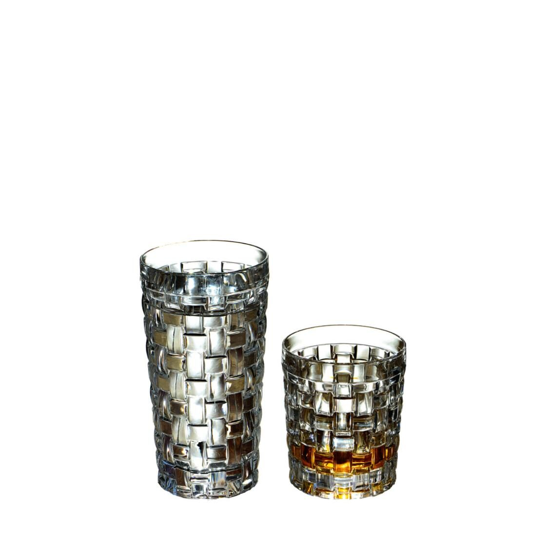 Nachtmann Lead Free Crystal Tumbler Bossa Nova R-102710