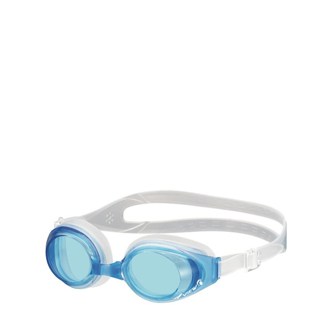 View Are Goggle Clear Blue AAV630SASAMCLEAR