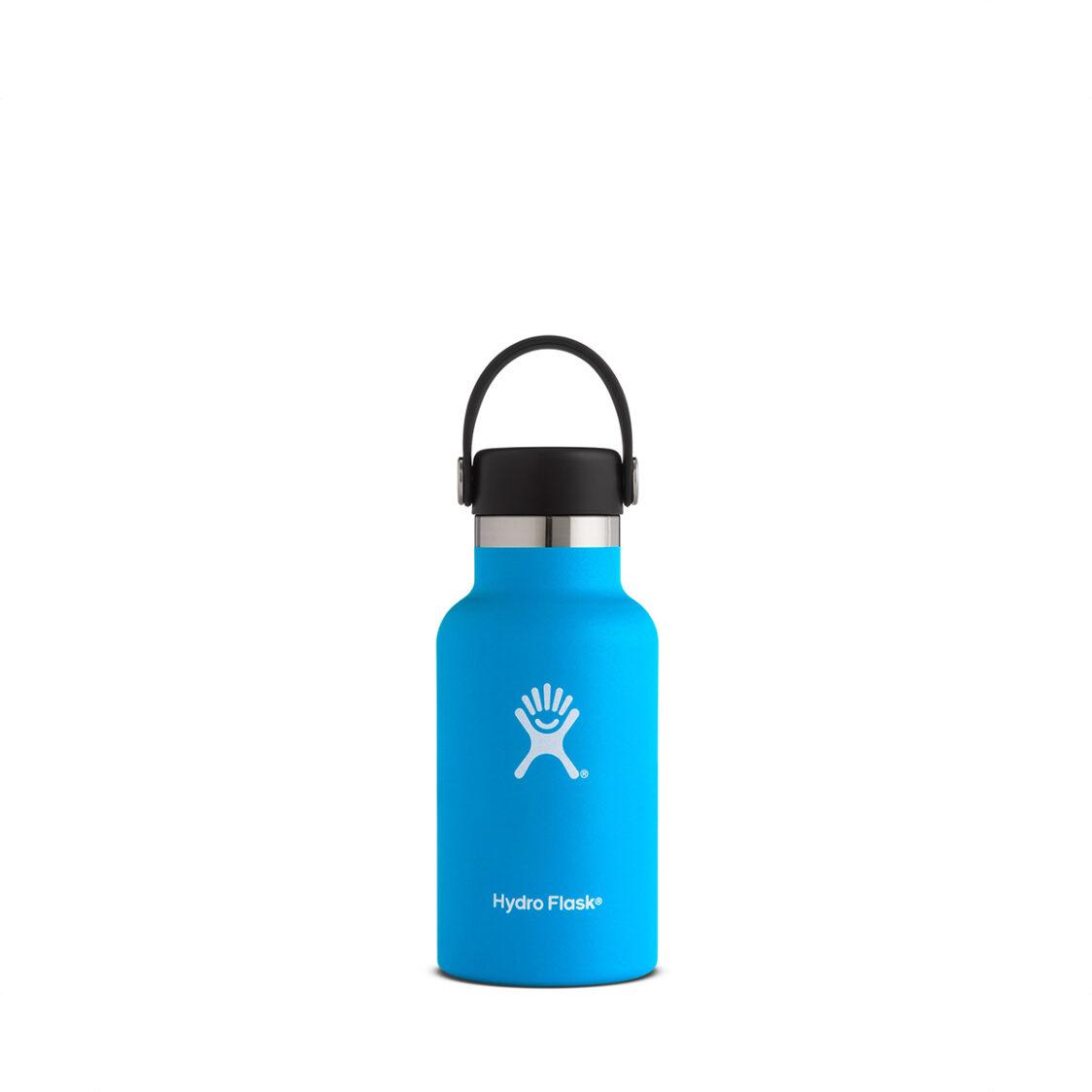 Hydro Flask Standard Flex Cap 12oz Pacific