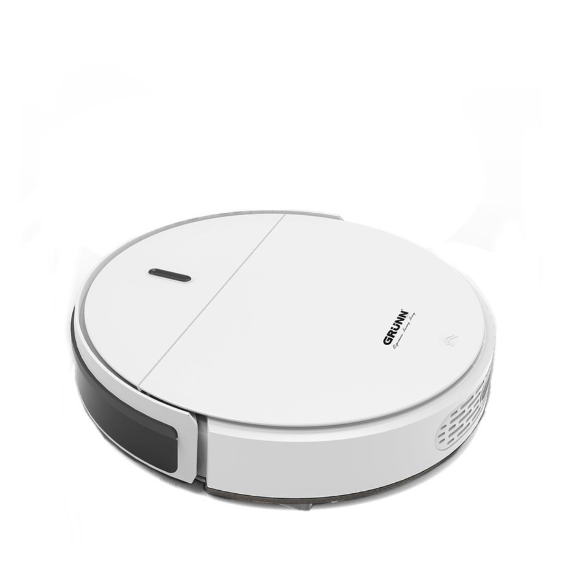 Grunn I2-Ecobot Robotic Vacuum