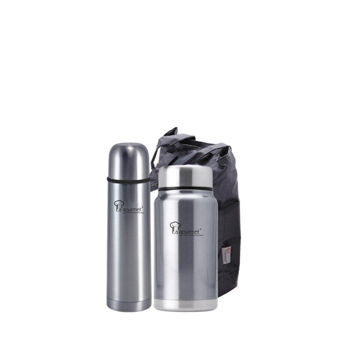 La Gourmet Sakura Plus 075L Thermal Pot  05L Flask LGSP338662LGSP338624