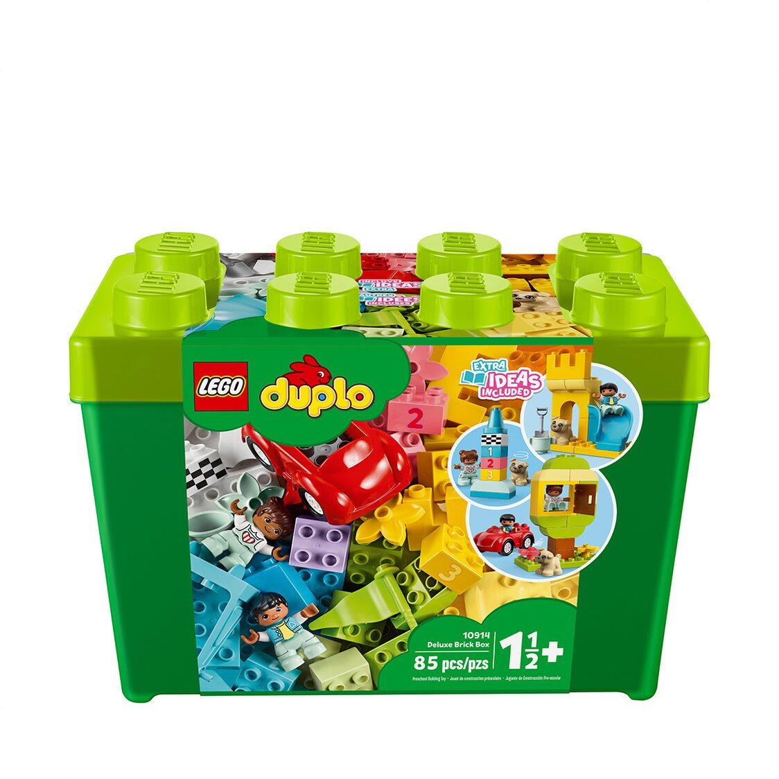 LEGO Deluxe Brick Box 10914