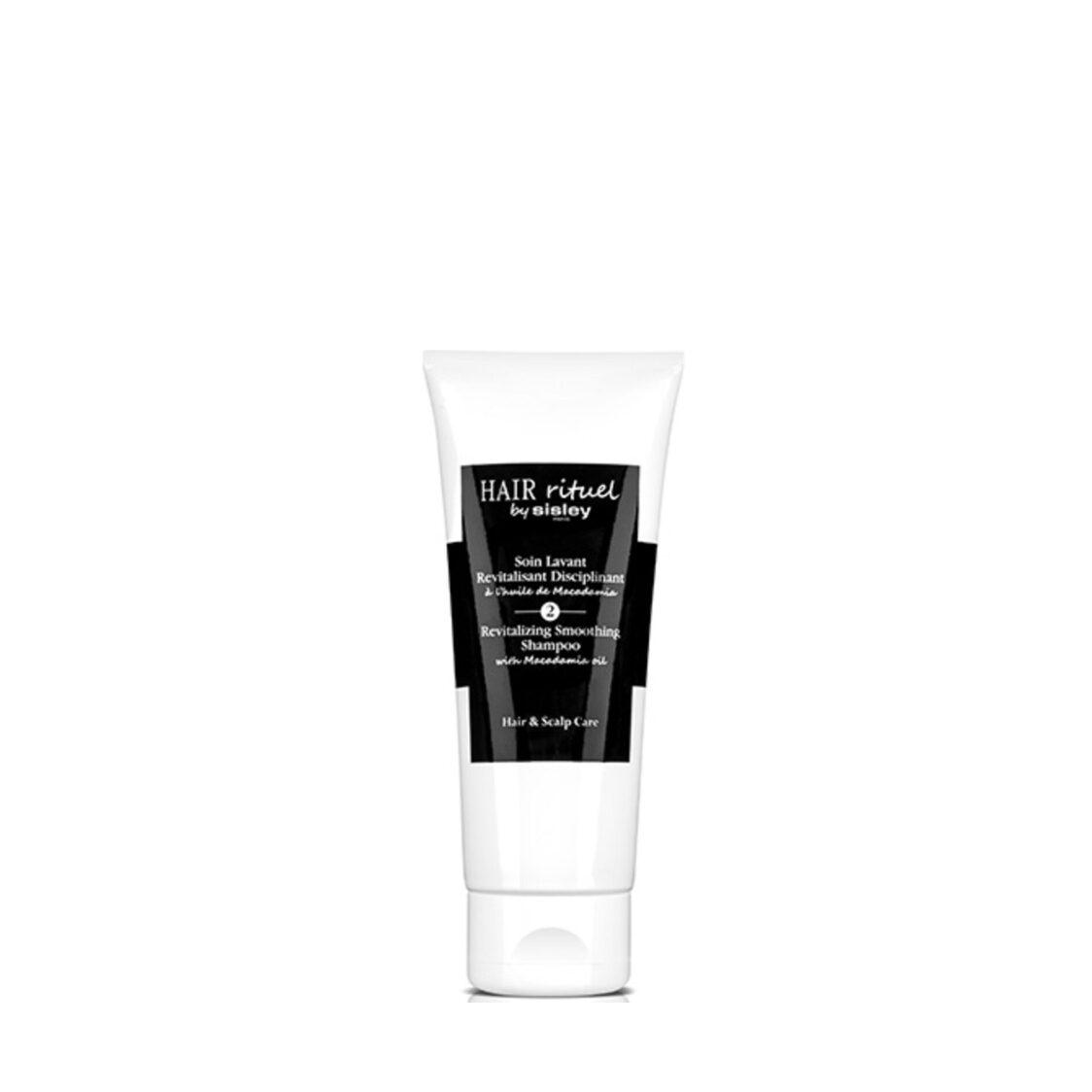 Sisley Revitalizing Smoothing Shampoo With Macadamia Oil 200ml