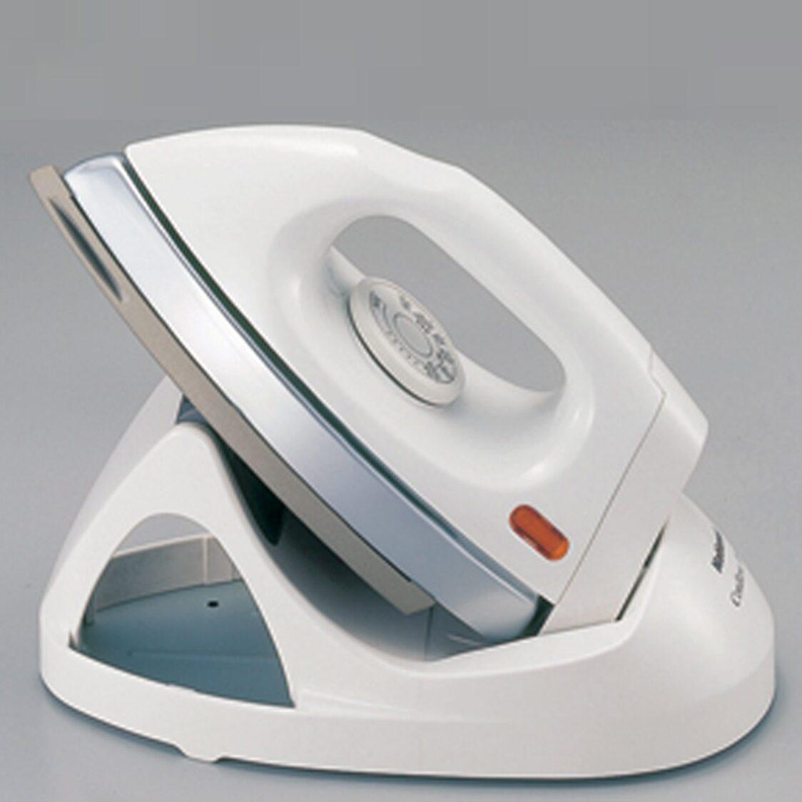 Panasonic Electric Dry Iron Cordless NI-100DX