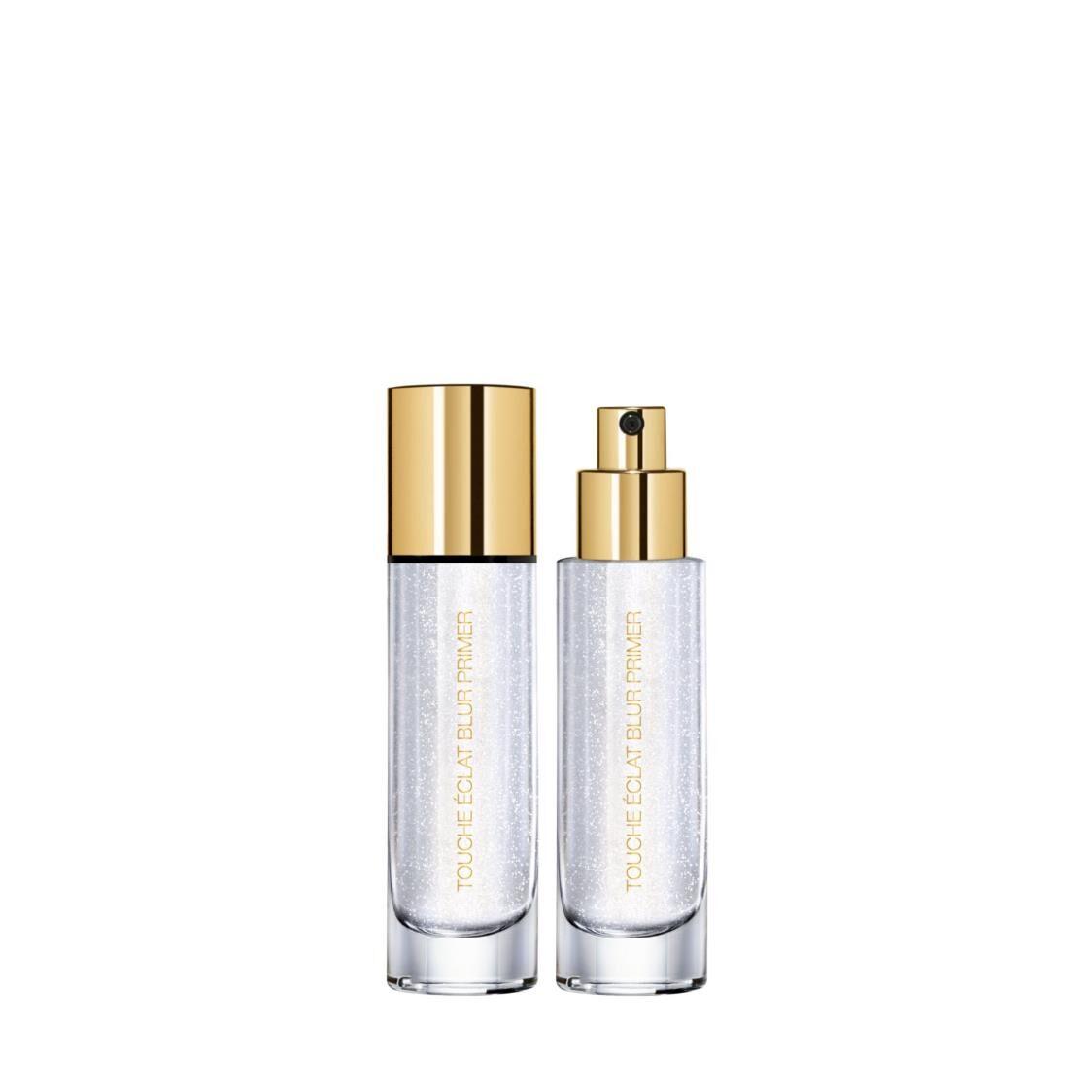 Yves Saint Laurent Beaute Touche Eclat Blur Primer Silver