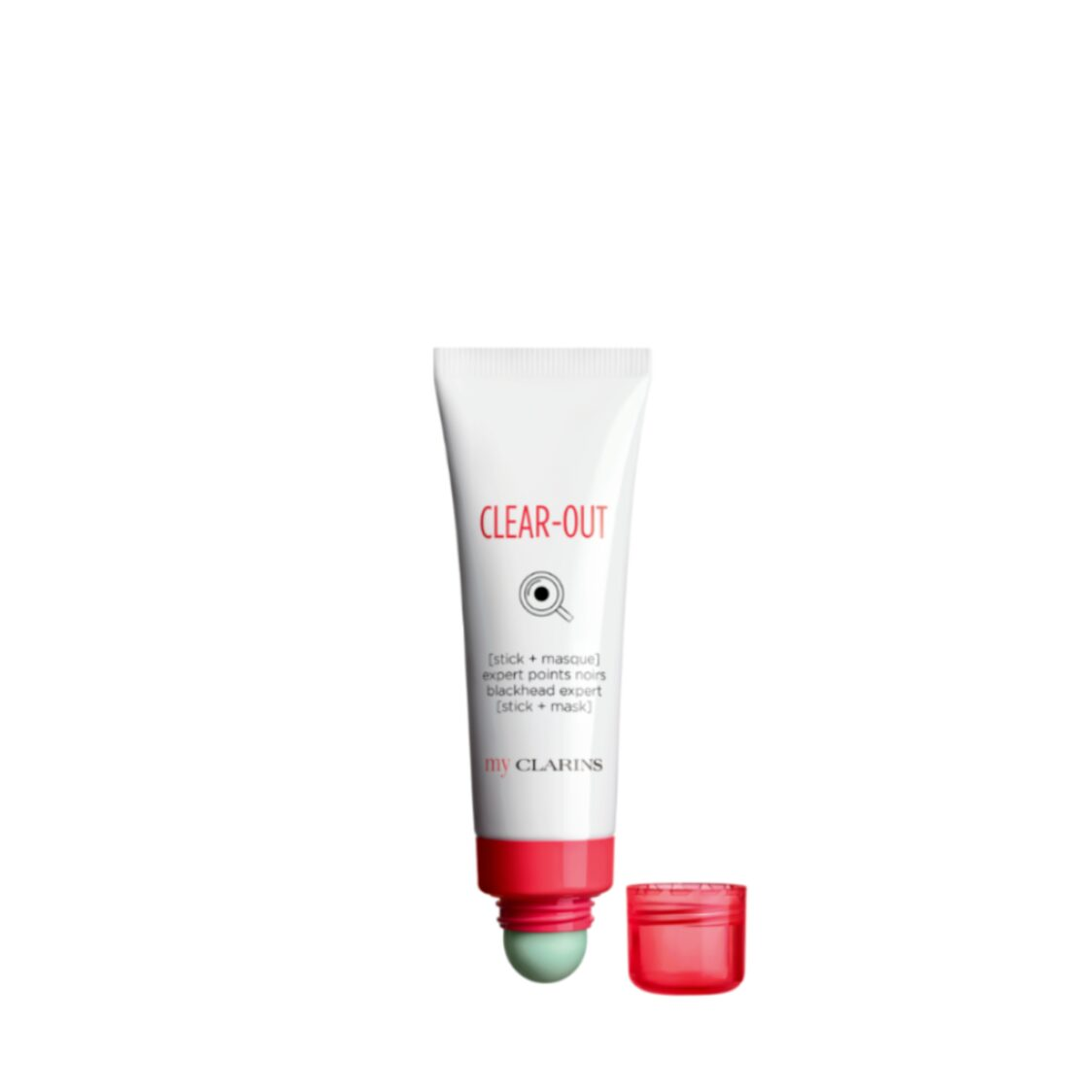 Clarins My Clarins CLEAR-OUT Blackhead Expert Stick  Mask 50ml