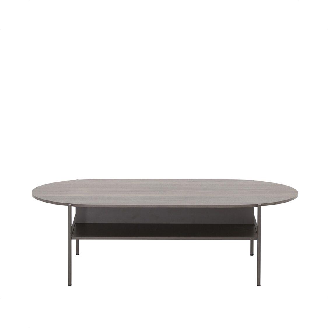 Iloom Rota Sofa Table HLA0T12ELN-LDDG