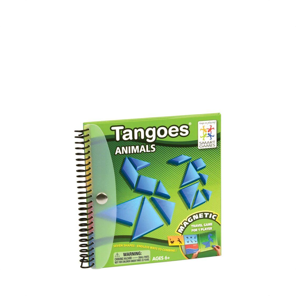 Smart Games Tangoes Animals