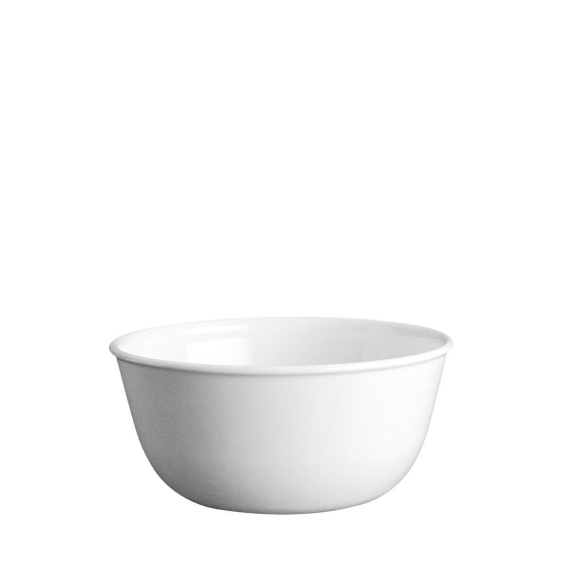 Corelle Noodle Bowl Winter Frost White