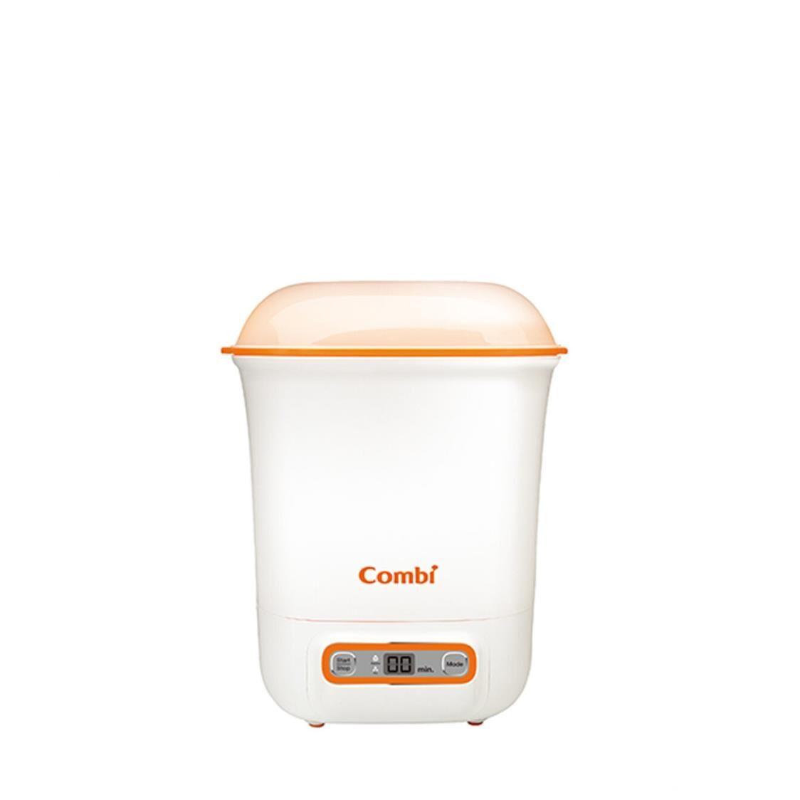 Combi Steam Sterilizer  Dryer 3 Pin