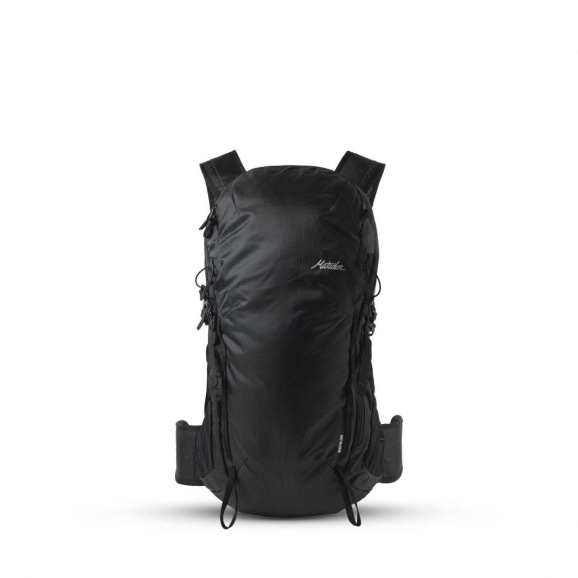 Matador Beast18 20 Backpack Charcoal MA-MATBE18001BK