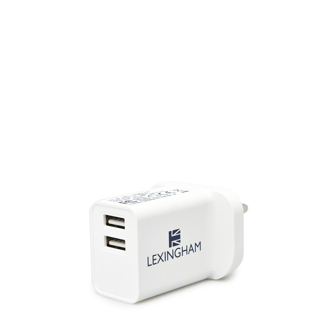 Lexingham Wall Usb Charger - Uk