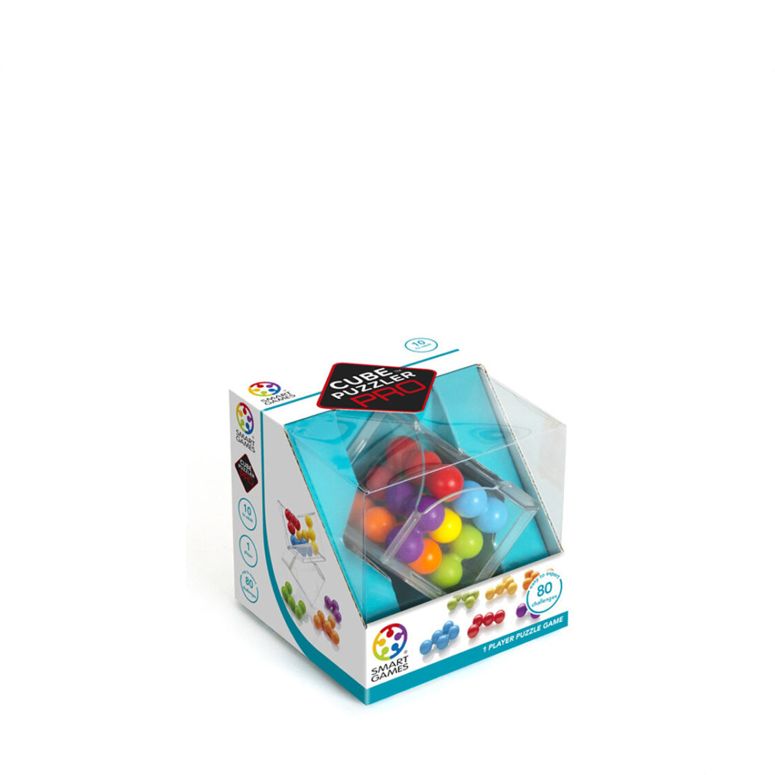 Smart Games Cube Puzzler - Pro