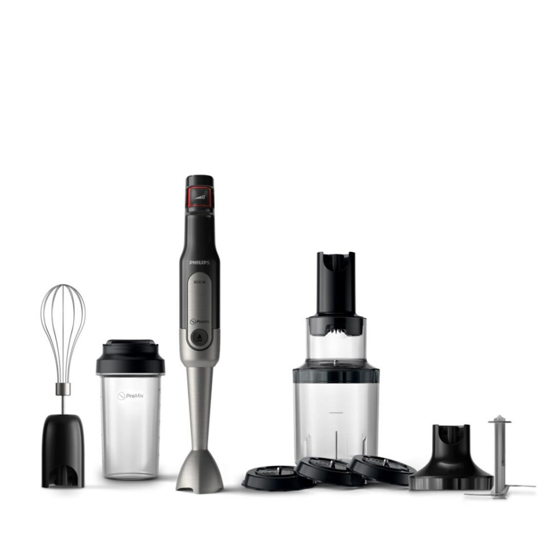 Philips 800W Daily Collection Hand Blender HR265791