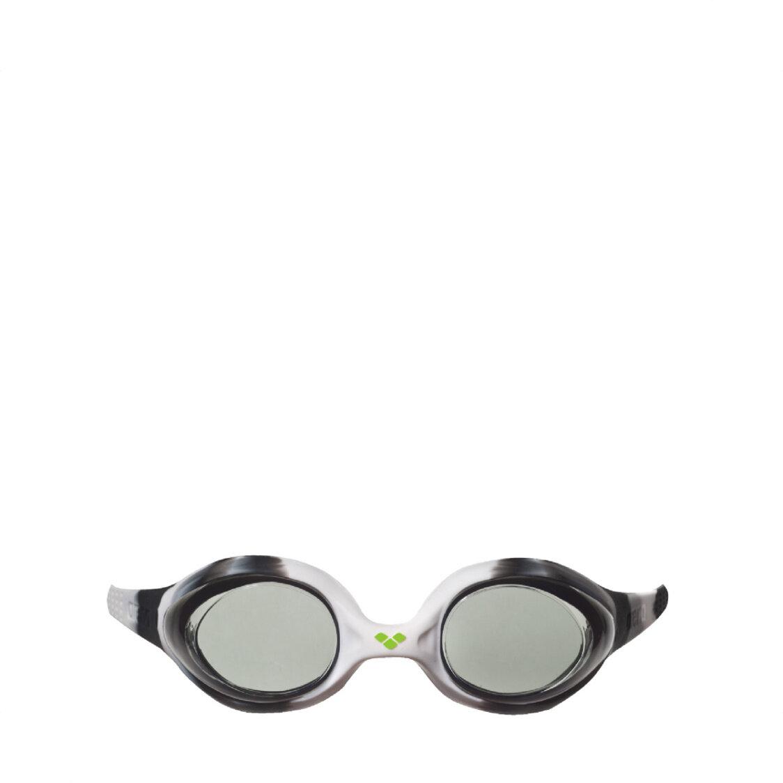 Arena Junior Goggle White Black KAAGG400JWHBK