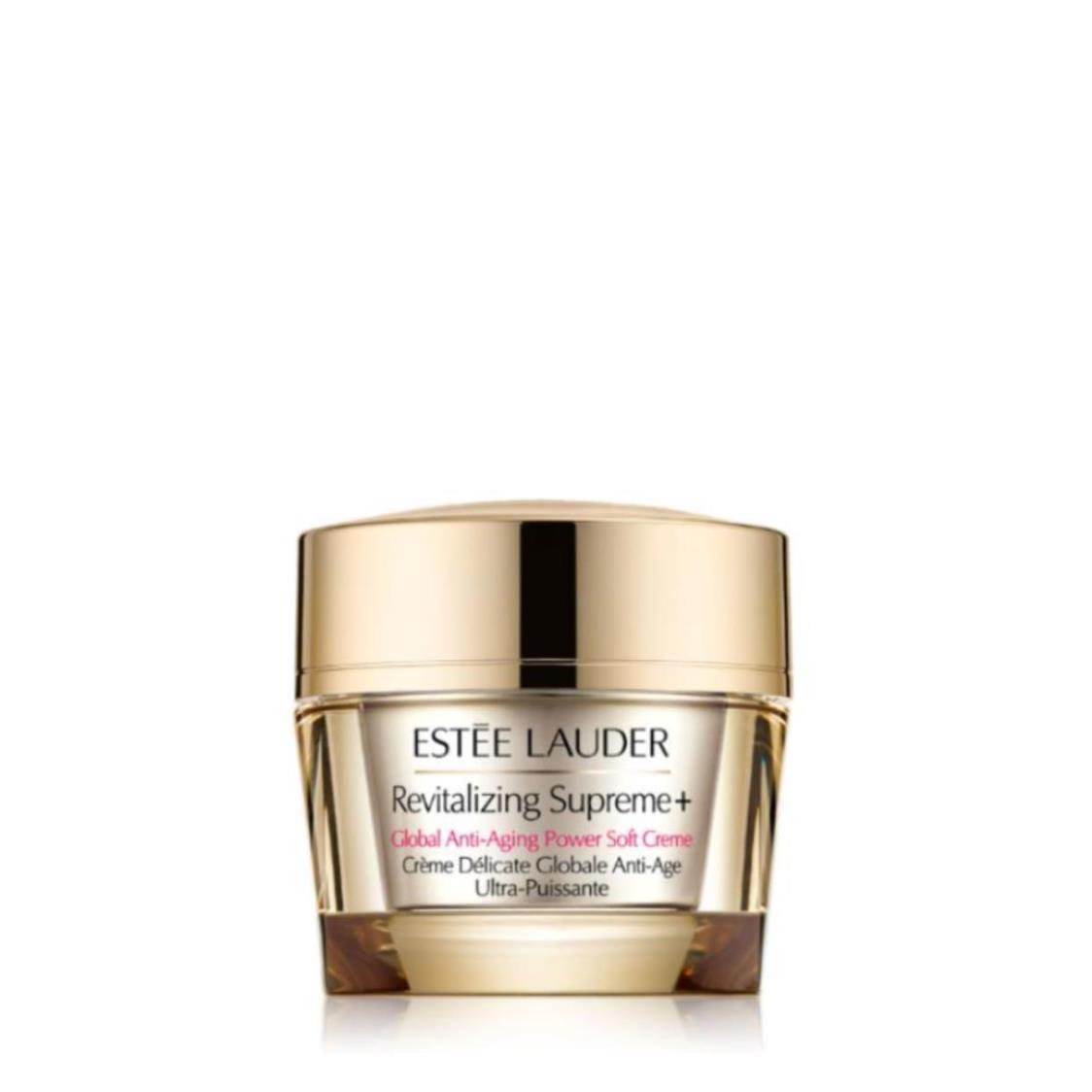 Estee Lauder Revitalizing Supreme  Global Anti-Aging Power Soft Creme 75ml